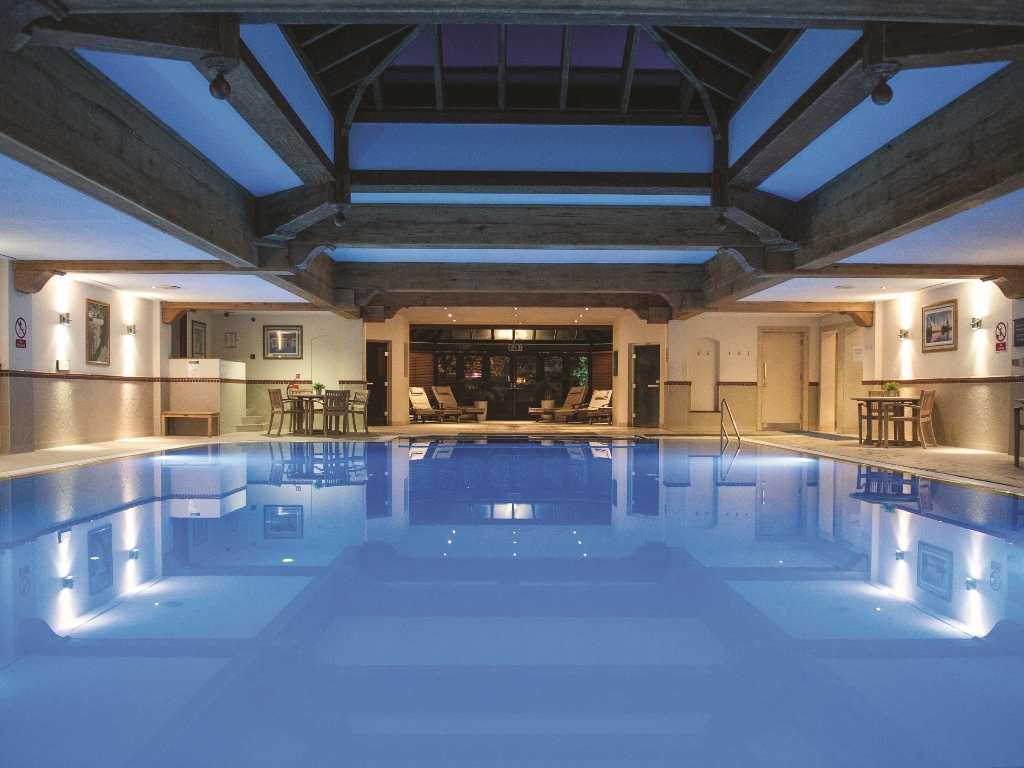 Solent Hotel Spa Day