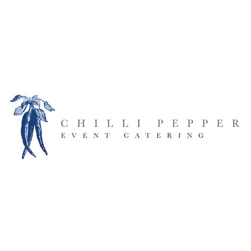 Chilli Pepper Catering Event Suppliers Logo